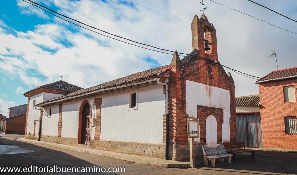 Ermita de Nuestra Señora de los Dolores