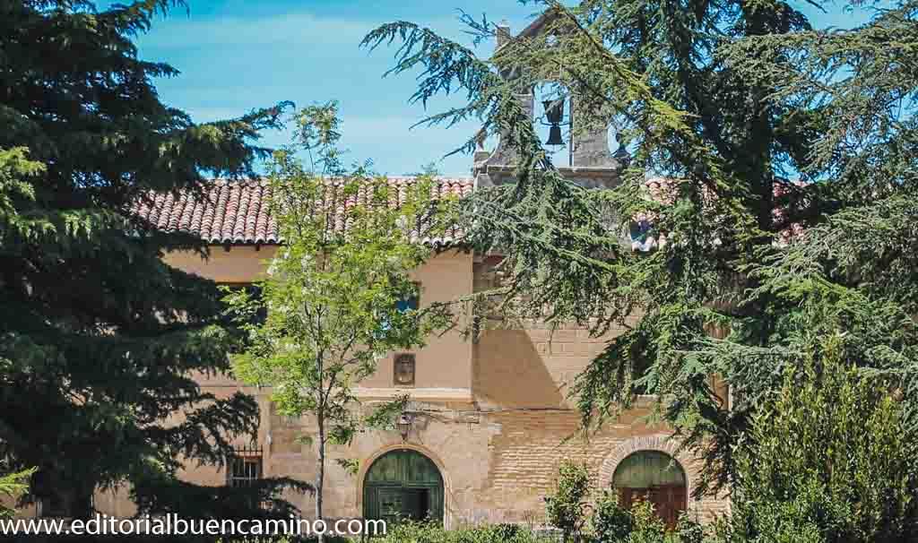 Priorato de San Torcuato