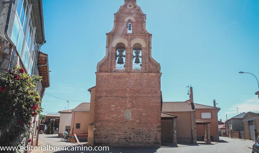 Iglesia de Nuestra Señora de la Purificación