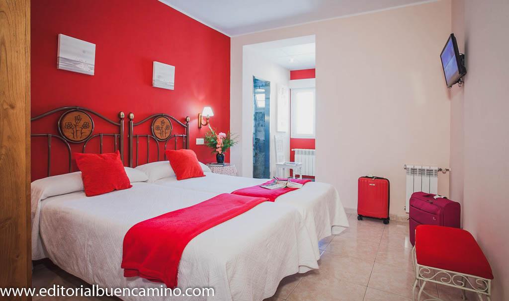 Hotel Álvaro