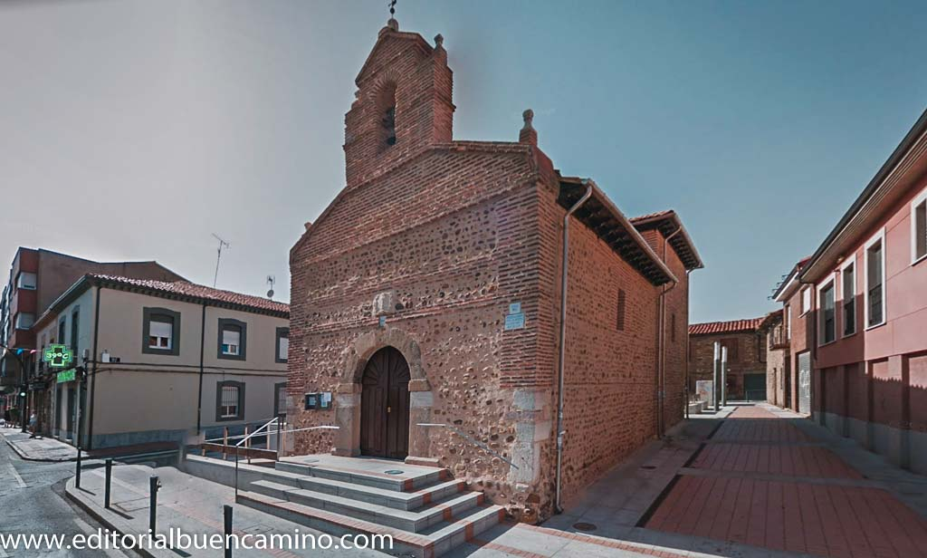 Ermita del Apóstol Santiago