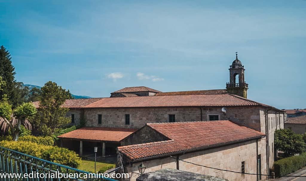 Albergue Convento del Camino
