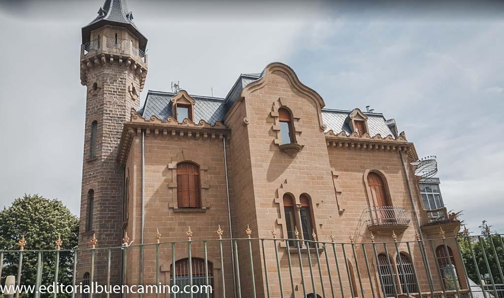 Palacio de Uranga