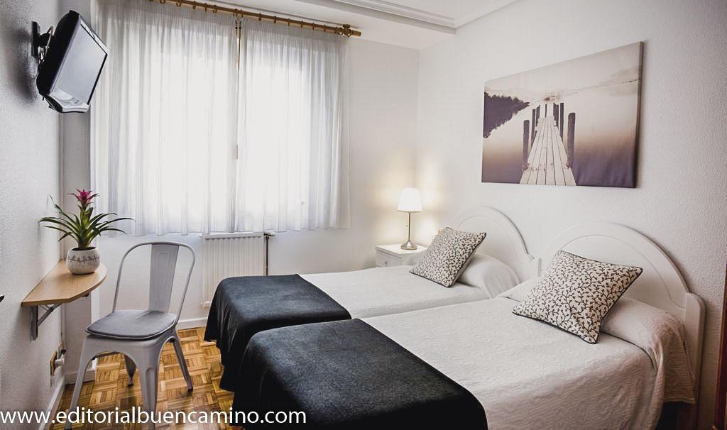Room Pamplona