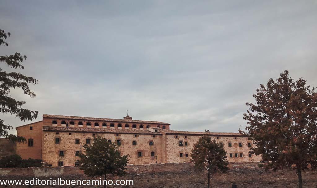 Convento de las Comendadoras de Sancti Spiritus