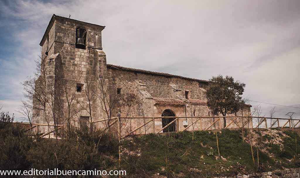 Iglesia de San Millán Abad