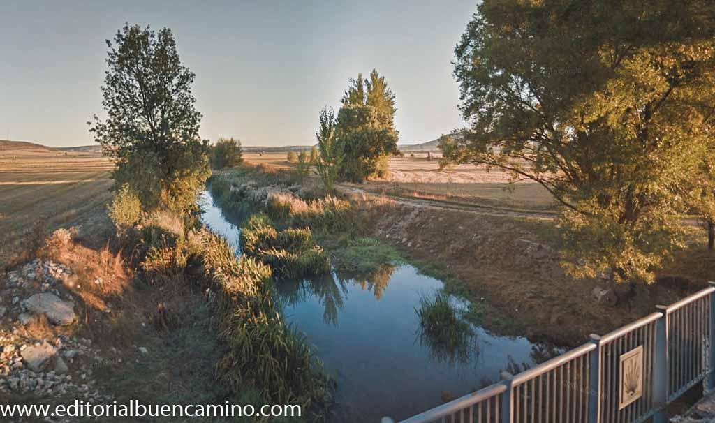 Río Urbel