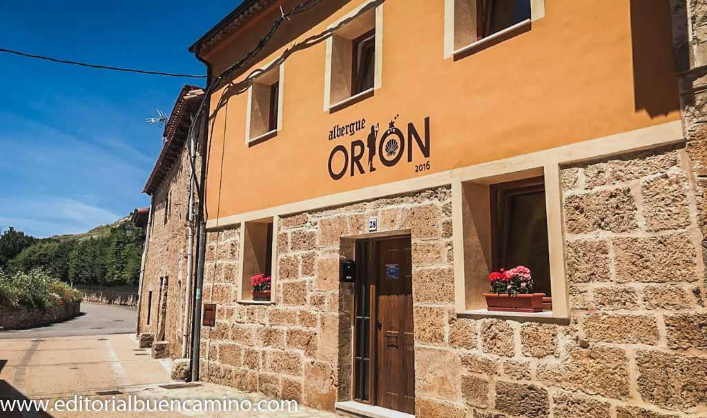 Albergue Orion