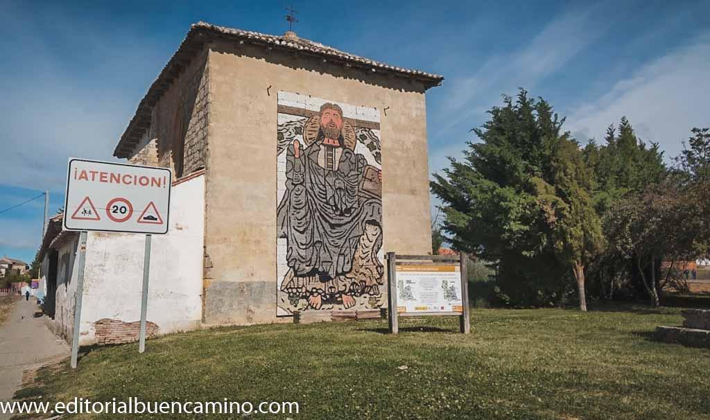 Ermita de la Virgen de la Piedad