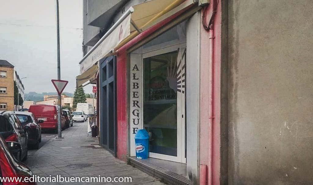 Albergue Barullo