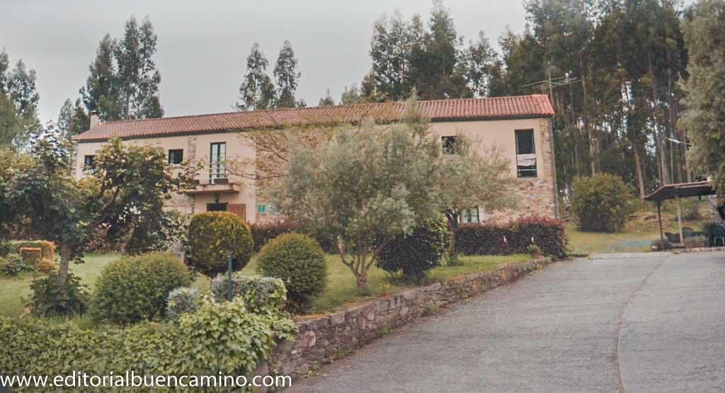 Casa Rural Milia