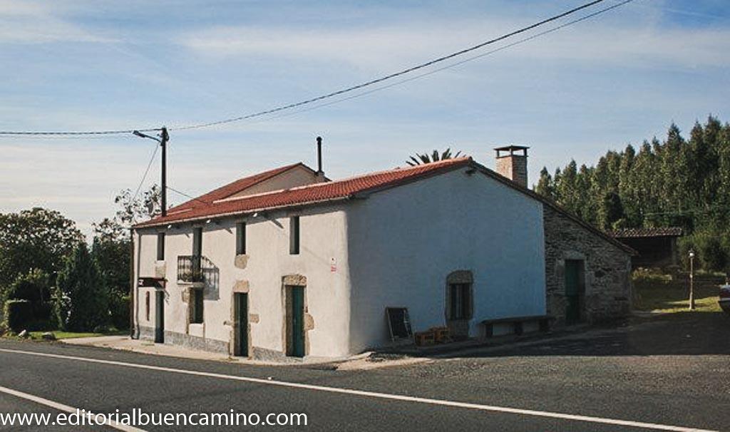 Casa Rural Garea
