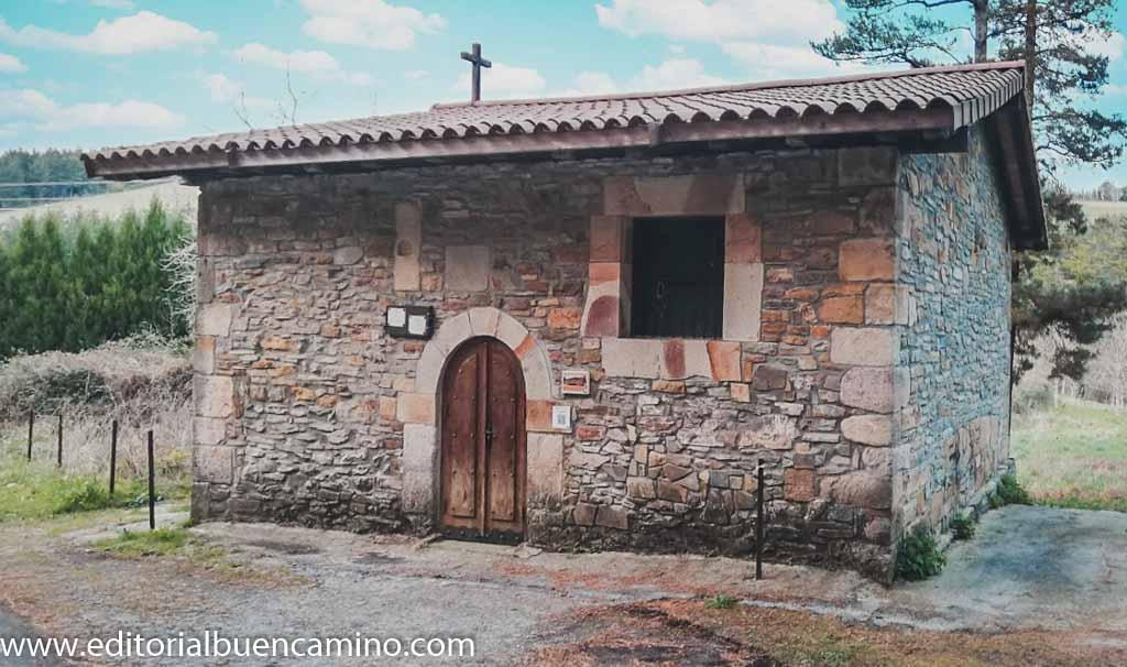 Ermita de San Esteban de Gerekiz