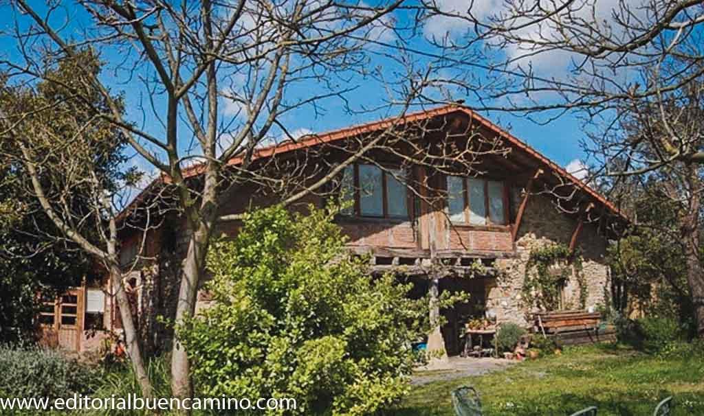 Casa Rural Iabiti