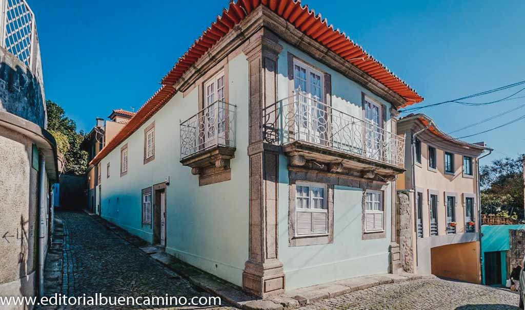 Casa das Laranjas