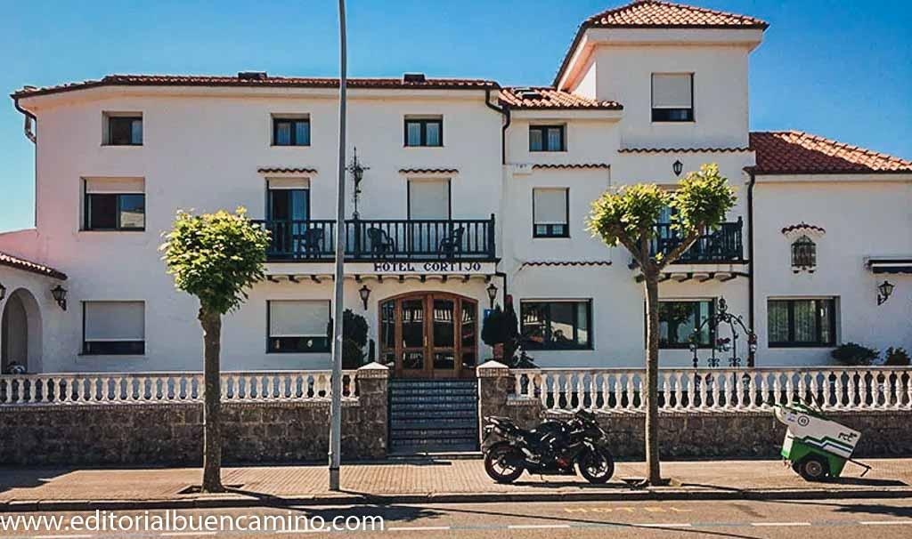 Hotel Cortijo