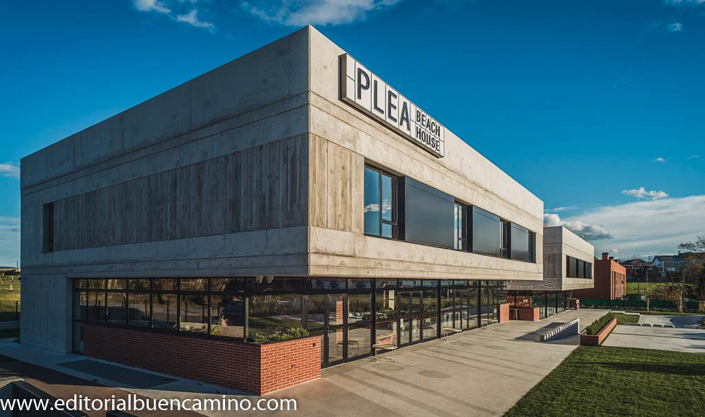 Plea Beach House