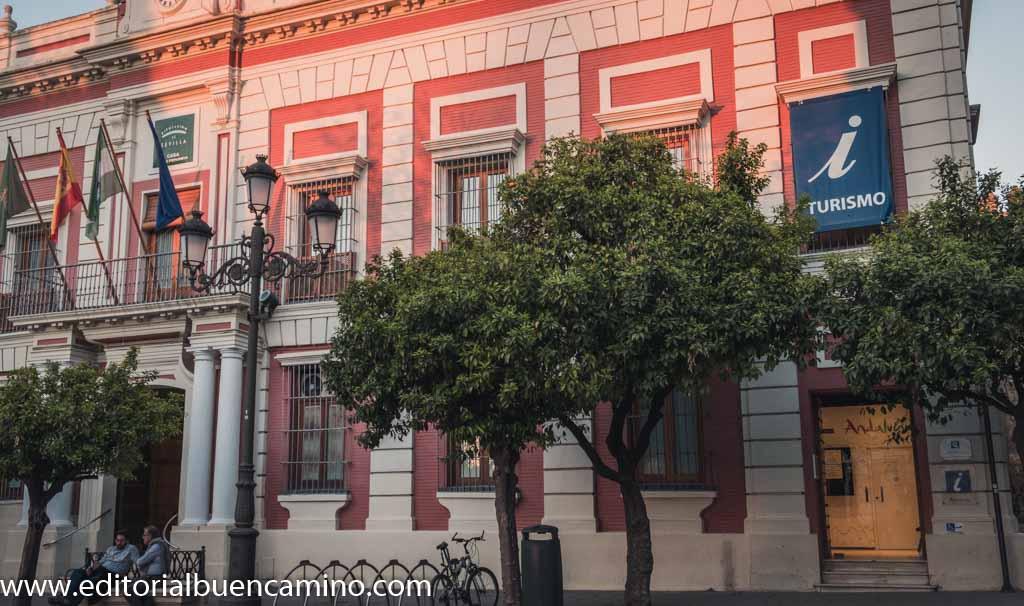 Oficina de Turismo de Sevilla