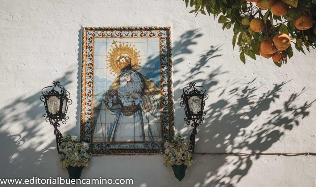 Parroquia de Santa María de Gracia