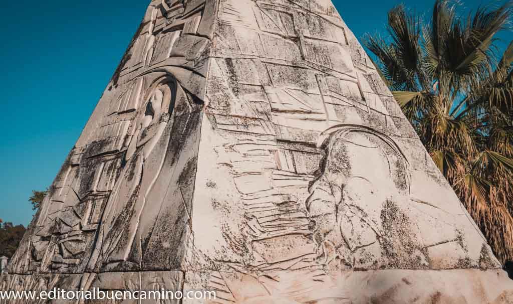 Monumento a Cervantes