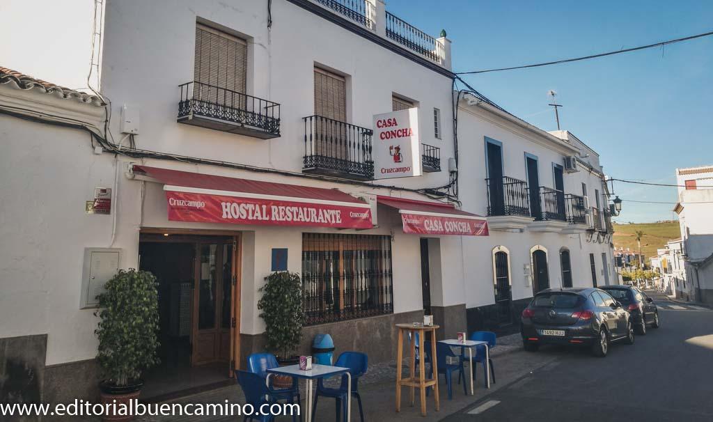 Hostal Restaurante Casa Concha