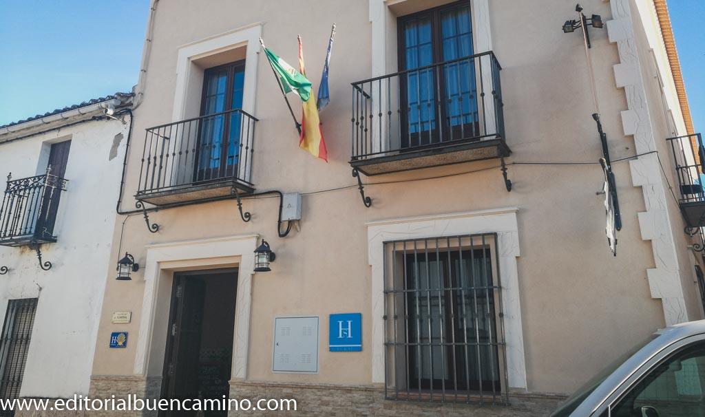 Hotel Rural El Romeral