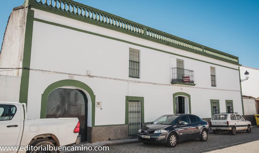 Alojamiento Molina
