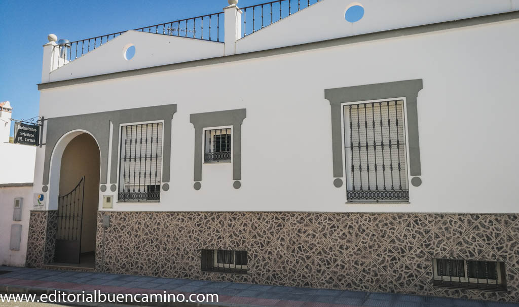 Alojamiento Turístico Mari Carmen