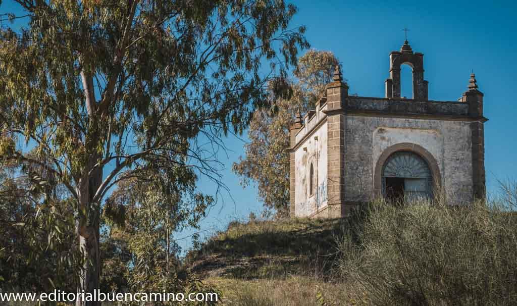 Vieja ermita
