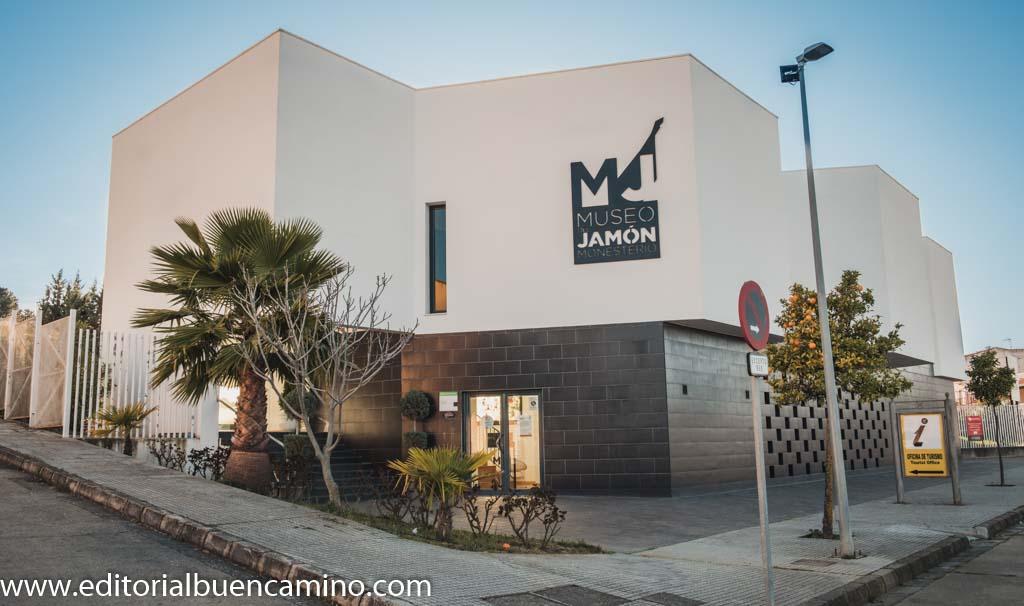 Museo del Jamón y Oficina de Turismo