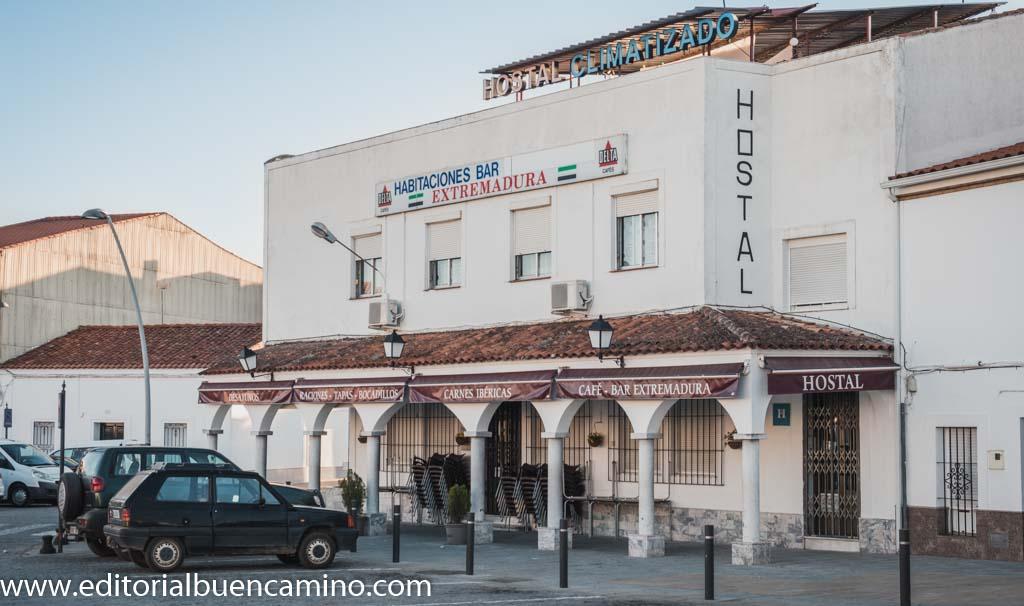 Hostal Extremadura