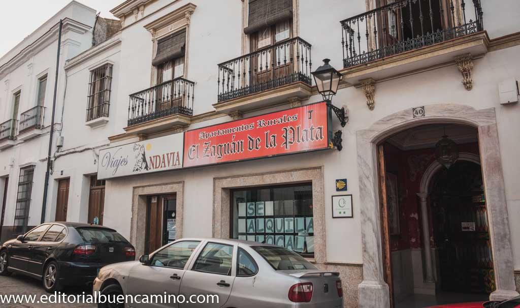Apartamentos El Zaguán de la Plata