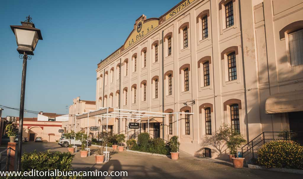 Hotel Rural La Fábrica