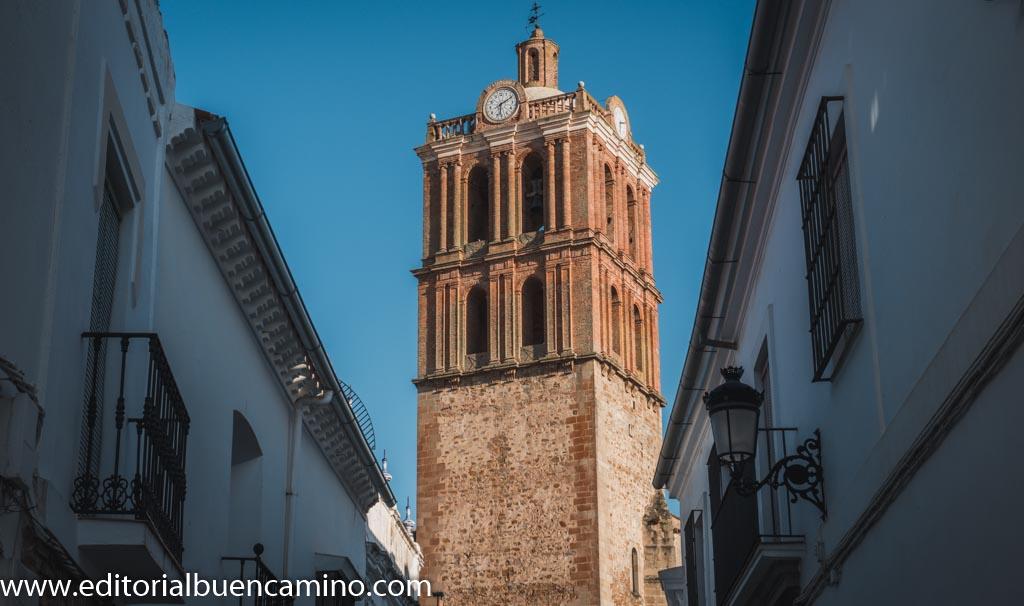 Iglesia parroquial de la Candelaria