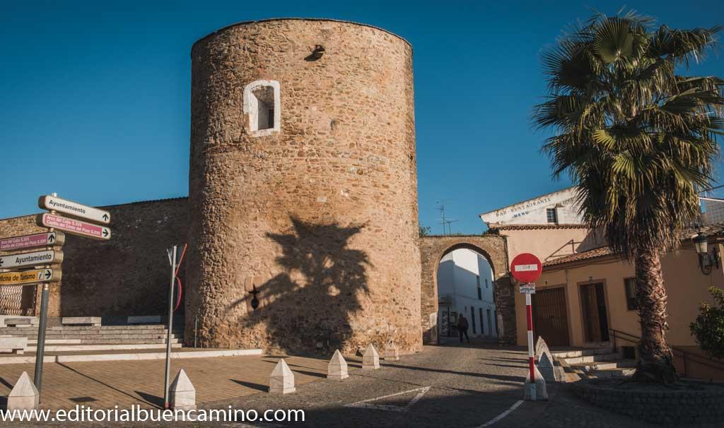 Puerta del Cubo