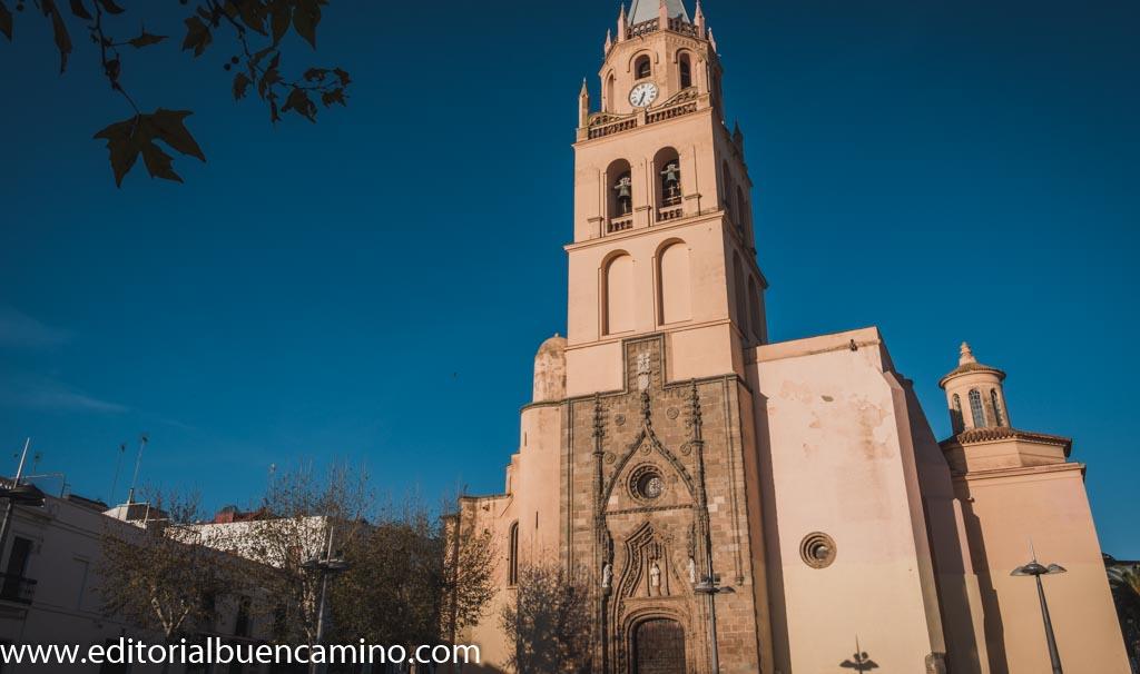 Iglesia parroquial de Nuestra Señora del Valle