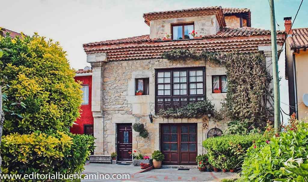 Casa Rural de Aldea El Valle