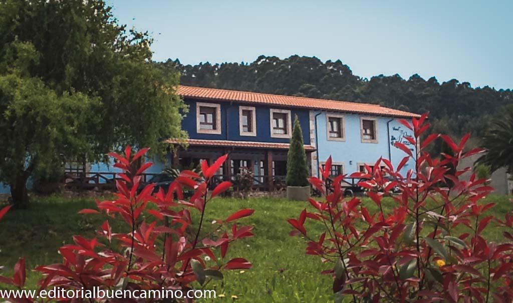 Hotel el Rincón de Yaxu