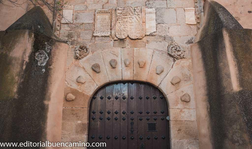 Casa Palacio de los Lastra