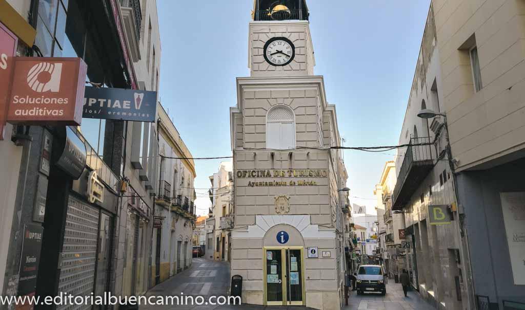 Oficina de Turismo de Mérida