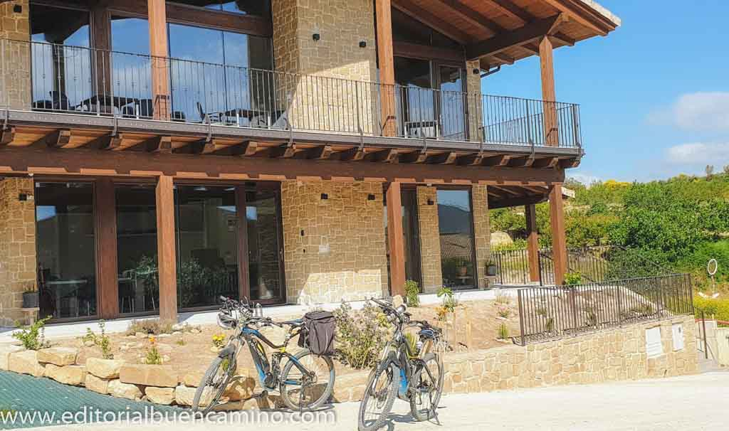 Casa Nahia Alojamiento Rural