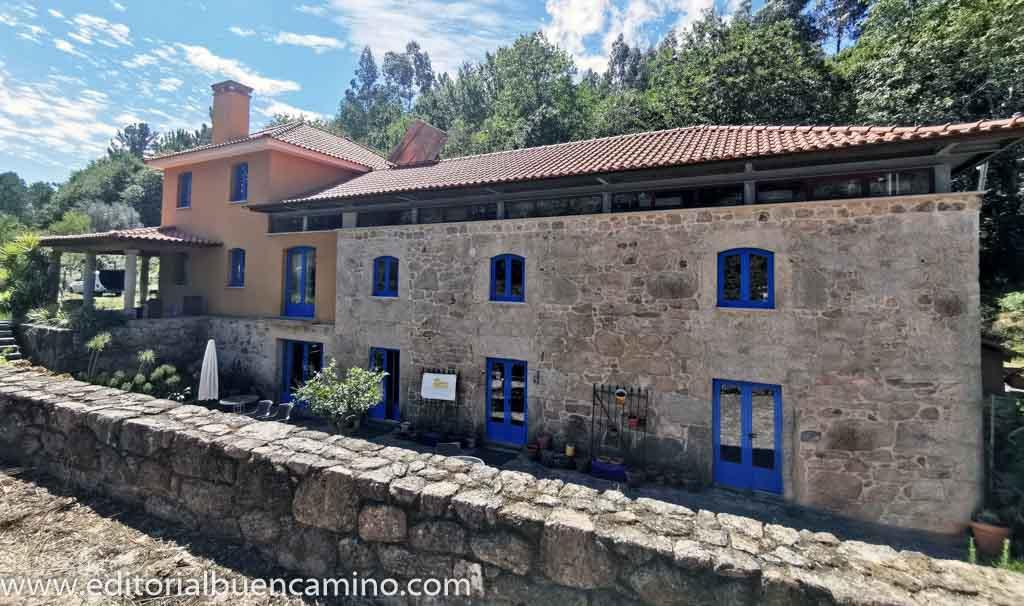 Albergue Quinta Estrada Romana