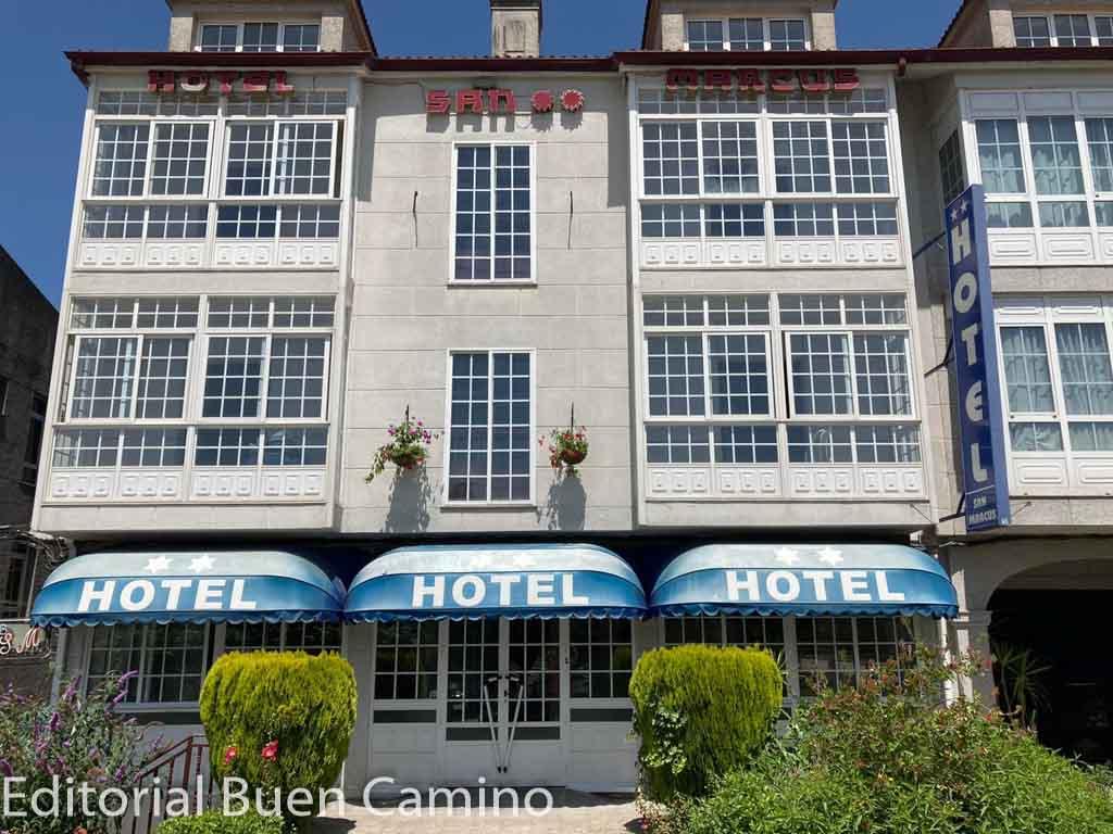 Hotel San Marcus