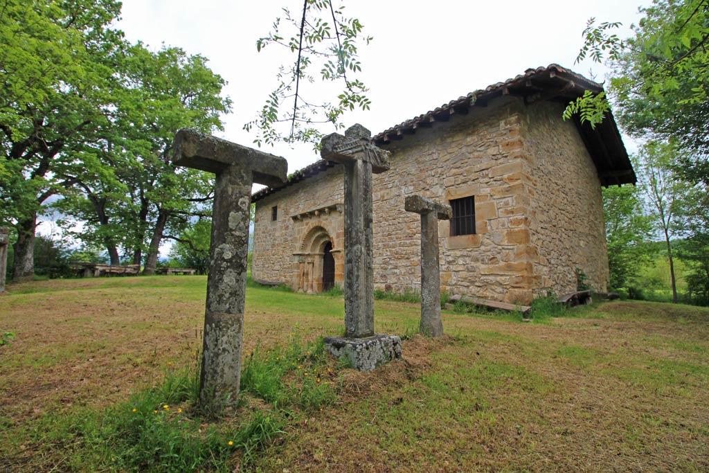 Ermita de Aitzaga