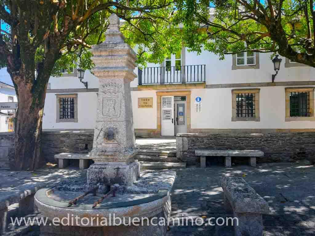 Oficina de Turismo de Vilalba