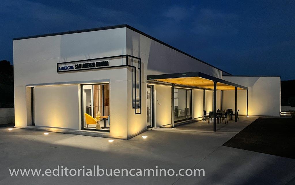 Albergue San Lorenzo De Bruma