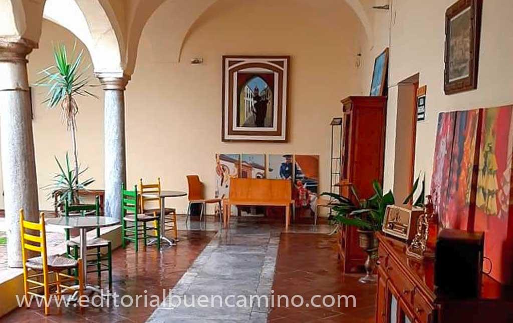 Albergue convento San Francisco
