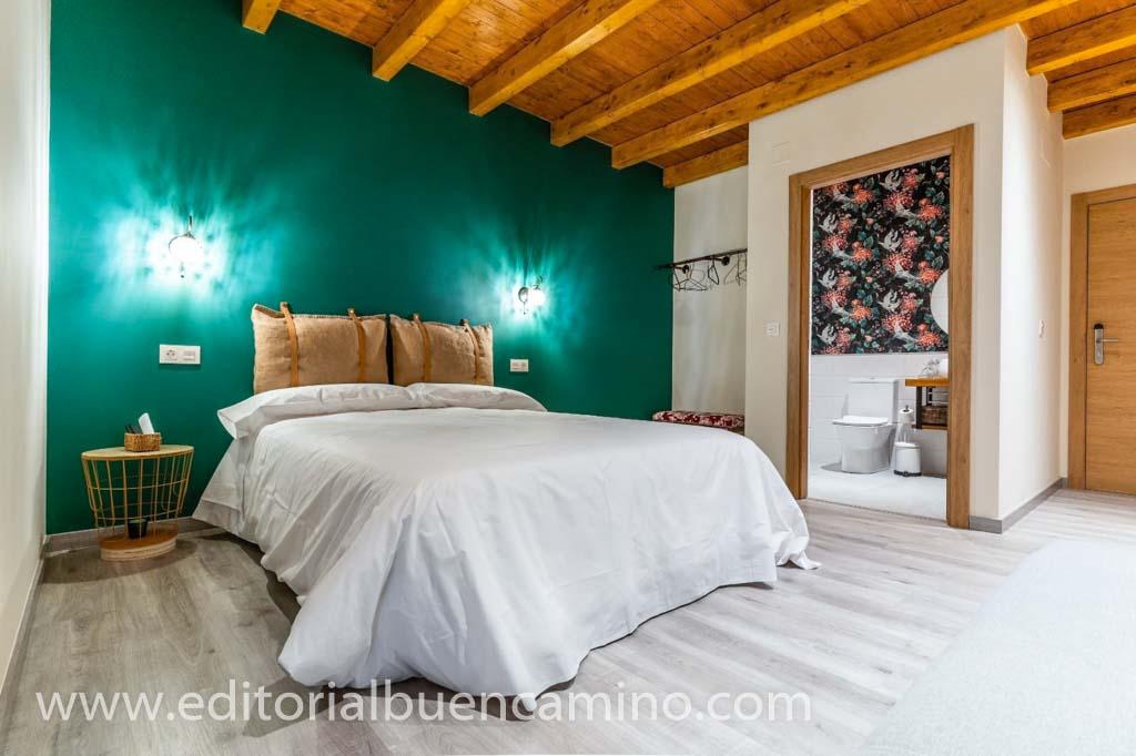 Four Rooms Hostel