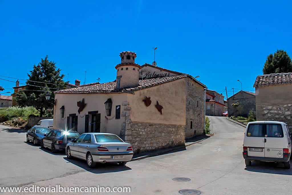 Hostal El Palomar de Atapuerca
