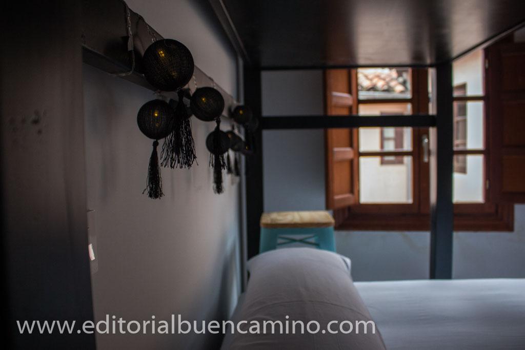 Hostel Quartier León Jabalquinto